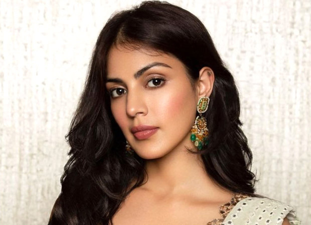 Rhea Chakraborty was offered over Rs. 35 lakh a week to be a part of Bigg Boss 15