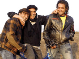 Dharmendra, Sunny Deol and Bobby Deol starrer Apne 2 to go on floors in March 2022