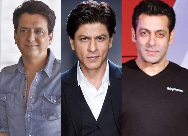 THE INSIDE STORY: Did Sajid Nadiadwala really visit Shah Rukh Khan's house with Salman Khan?