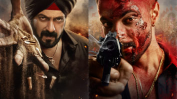 CONFIRMED: Salman Khan and Aayush Sharma starrer Antim: The Final Truth to release on November 26; motion poster unveiled