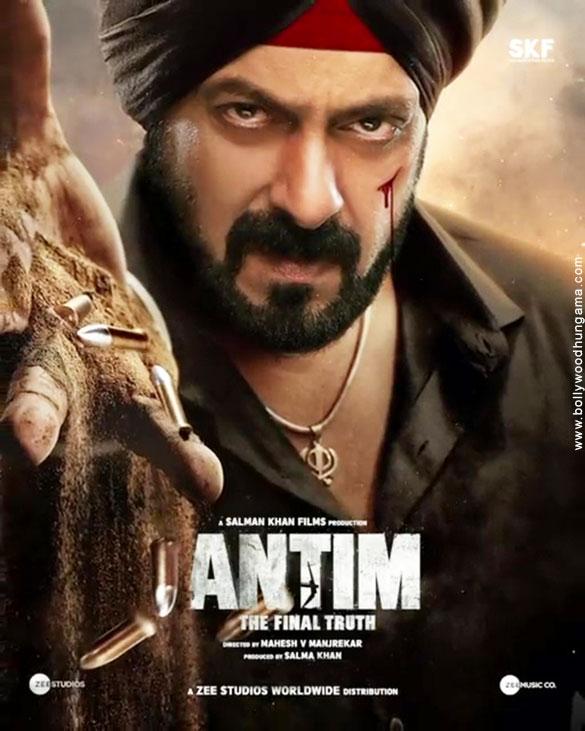 Antim – The Final Truth