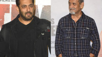 Antim Trailer Launch: Salman Khan reveals how Mahesh Manjrekar continued to shoot despite cancer diagnosis