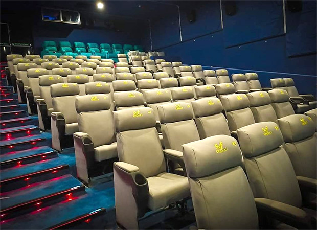 BREAKING: Maharashtra government FINALLY releases POE for movie theaters;  50% occupancy allowed;  Food and drinks will not be allowed inside the screens.