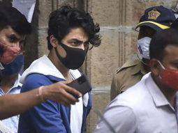 Bombay High Court to hear Aryan Khan's bail plea on October 26