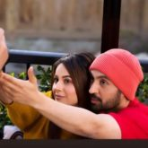 Diljit Dosanjh shares a photo with Shehnaaz Gill as Honsla Rakh releases, says 'you are a very strong woman'