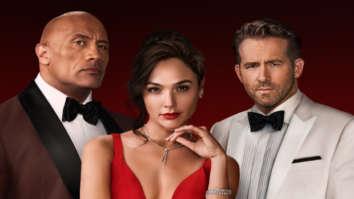 Dwayne Johnson, Gal Gadot and Ryan Reynolds indulge in biggest heist in Red Notice trailer