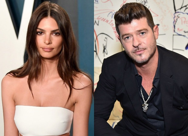 Emily Ratajkowski alleges sexual assault by Robin Thicke on sets of Blurred Lines music video