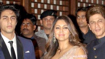 Gauri Khan becoming progressively anxious; Shah Rukh Khan and Gauri not permitted to visit Aryan Khan