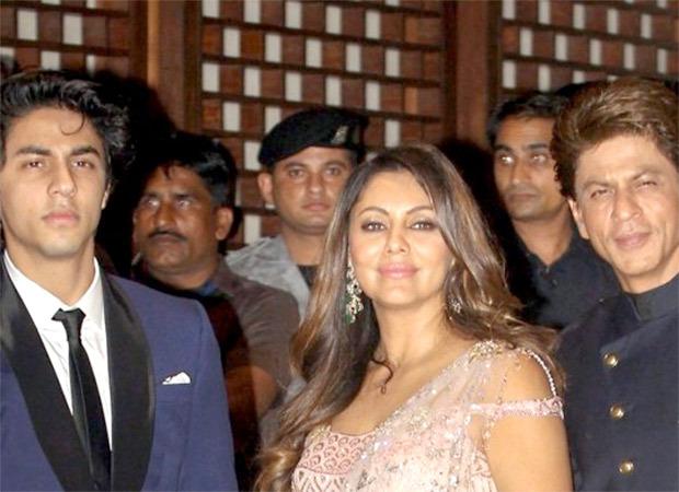 उत्तरोत्तर चिंतित होती जा रही गौरी खान;  शाहरुख खान और गौरी को आर्यन खान से मिलने की इजाजत नहीं