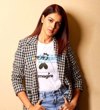 Celeb Photos Of Genelia D'Souza