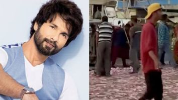 Makers of Shahid Kapoor's web series Sunny accused of disrespecting Mahatma Gandhi after fake Rs. 2000 notes flood the streets of Vasai