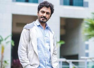 Nawazuddin Siddiqui talks about his new project Adbhut & shooting for Heropanti 2