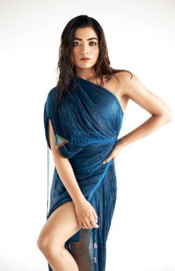 Celeb Photos Of Rashmika Mandanna