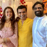 Remo D'Souza and Lizelle D'Souza join hands with Suuraj Sinngh to produce unique content for the digital medium