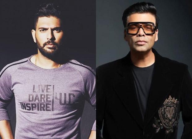 SCOOP: Yuvraj Singh's demand to cast an A-Lister led Karan Johar to SHELVE his biopic?