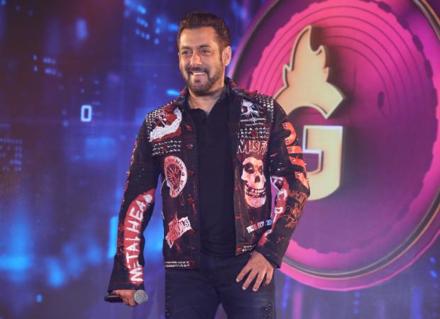, Salman Khan launches India's first social token Chingari's '$GARI' and its NFT Marketplace : Bollywood News – Bollywood Hungama,
