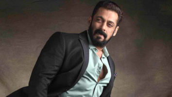 Salman Khan shoots for additional scenes for Antim – The Final Truth; 3-day shoot wrapped up in Mumbai