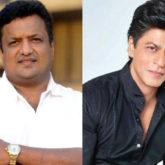 Sanjay Gupta calls it 'shameful' as Bollywood remains silent during Shah Rukh Khan's 'moment of crisis'