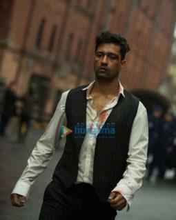 Movie Stills Of The Movie Sardar Udham