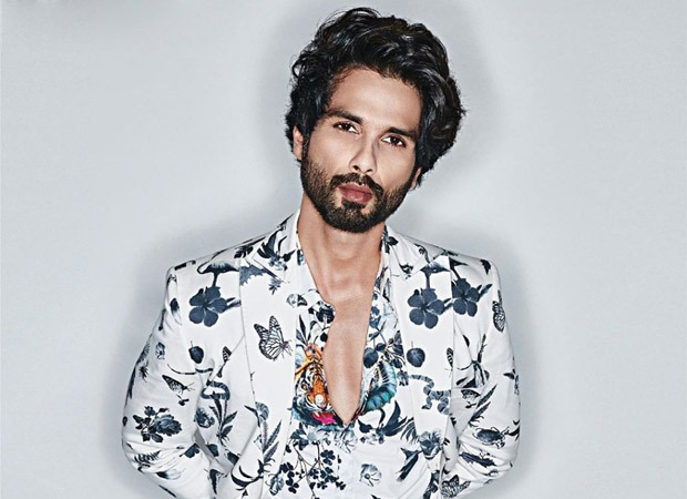 Shahid Kapoor to begin with action sequence for Ali Abbas Zafar's next