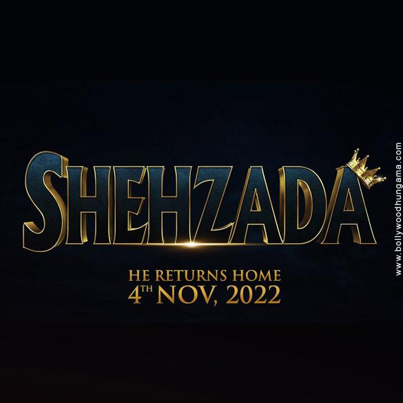 Shehzada