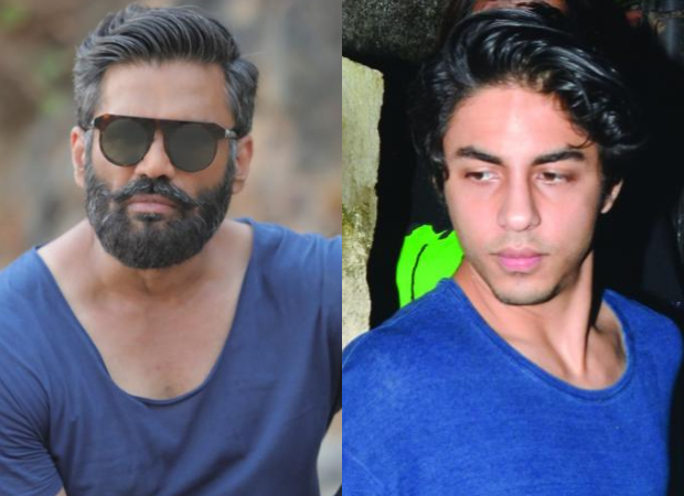 Suniel Shetty says 'give that child a breather' as Shah Rukh Khan's son Aryan Khan gets arrested in drugs case