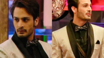 EXCLUSIVE: Umar Riaz wore almost Rs 70k worth outfit during the previous Weekend Ka Vaar episode