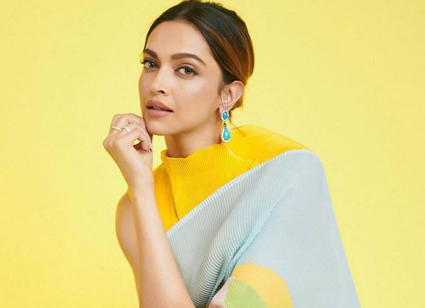 Deepika Padukone becomes the only Indian actor to bag the Global Achiever's Award for Best Actress