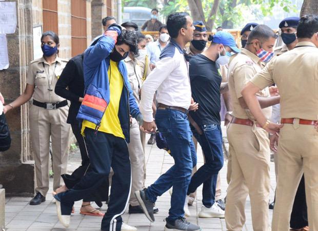 BREAKING: Mumbai Court rejects bail applications of Aryan Khan, Arbaaz Merchant, and Munmun Dhamecha in drug case