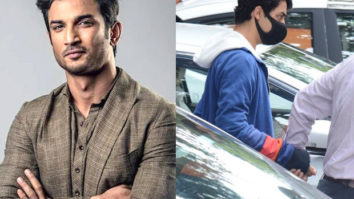 Sushant Singh Rajput's lawyer Vikas Singh reacts to drug case involving Aryan Khan; says no recovery, no offence