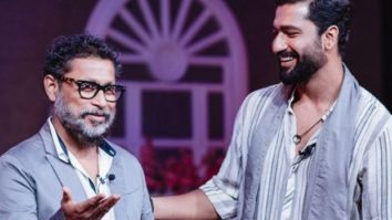"""EXCLUSIVE: """"We were looking for someone who could jump on this idea and completely surrender,"""" says Shoojit Sircar on casting Vicky Kaushal in and as Sardar Udham"""