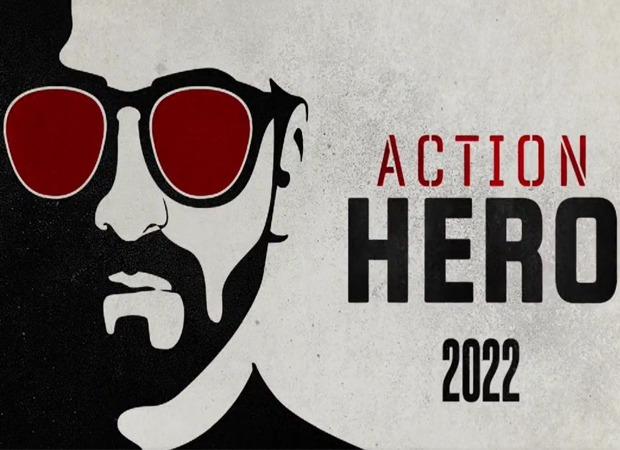 आयुष्मान खुराना ने आनंद एल राय और भूषण कुमार के साथ अपनी अगली फिल्म एक्शन हीरो की घोषणा की;  टीज़र का अनावरण