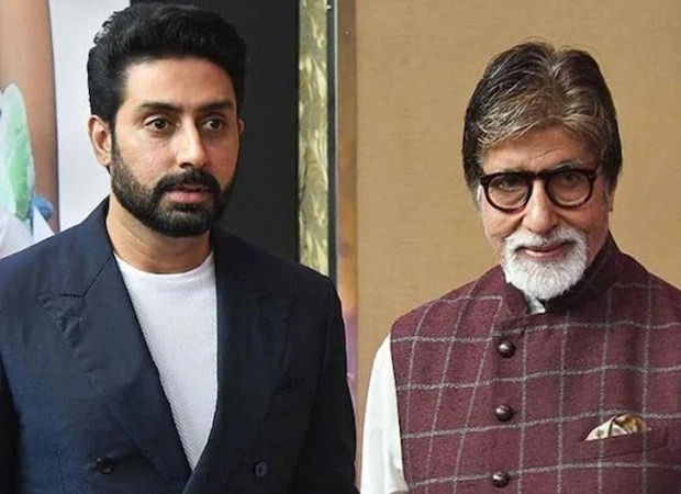 Amitabh and Abhishek Bachchan rent property to SBI for Rs. 18.9 lakh per month