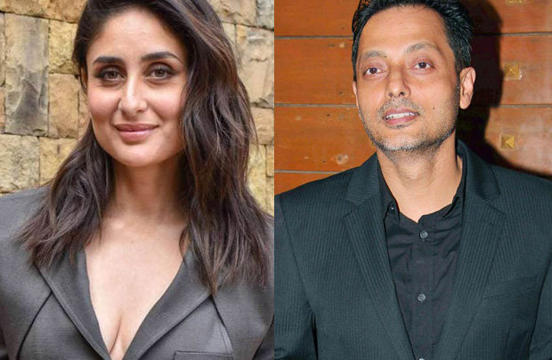 Kareena Kapoor Khan and Sujoy Ghosh to collaborate for an edge-of-the-seat thriller