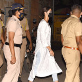 Ananya Panday questioned for 4 hours on day 2 by NCB; called again on Monday
