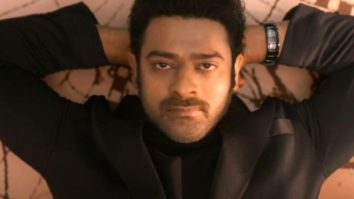 """""""I am no God, but I am not one of you either""""- Prabhas decodes his character Vikramaditya in Radhe Shyam teaser"""