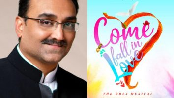 Aditya Chopra to make his Broadway debut as director with the musical adaptation of Dilwale Dulhania Le Jayenge