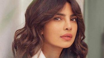 """No one should die on a film set. Period,"" - Priyanka Chopra reacts to prop gun misfire incident"