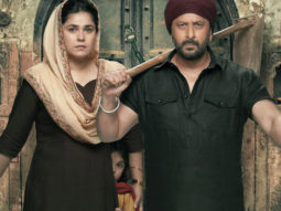 Arshad Warsi to be seen in different avatar in Abhishek Saxena's directorial Banda Singh, first poster out