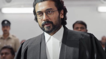"""EXCLUSIVE: """"Jai Bhim also talks about how the judiciary and the police department can reinstall justice if they work together""""- Suriya"""