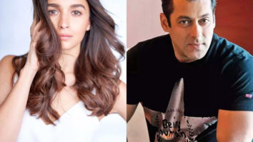 Alia Bhatt to be one of the anchors of Salman Khan's documentary; several other Bollywood personalities to be a part of the series