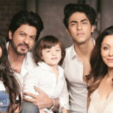Aryan Khan's bail comes as the perfect birthday gift for Shah Rukh Khan; Suhana Khan to fly back to India from USA