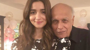 Mahesh Bhatt says Alia Bhatt made more money in two years than he did in 50 years as a filmmaker