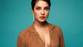 """""""I started in this business when I was 17 in predominantly patriarchal industry, you kind of had to toughen up"""" - says Priyanka Chopra"""